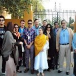 Pakistani TV Artists Protest Against Non-Pakistani Dramas