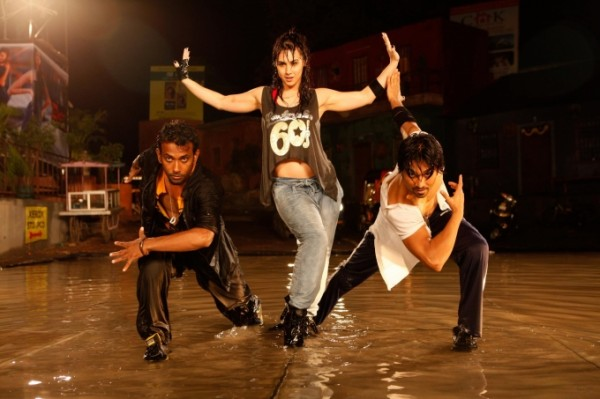 ABCD Any Body Can Dance 2013 Movie Wallpapers