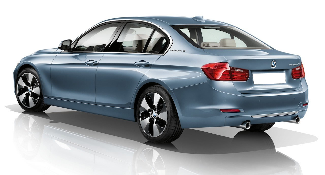 bmw 3 series active hybrid 3 2013 price specs features review photos. Black Bedroom Furniture Sets. Home Design Ideas