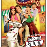 Chashme Buddoor 2013 Movie Poster