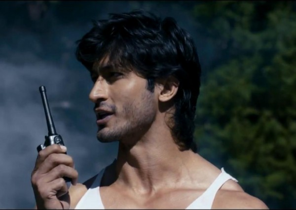 Commando 2013 Movie Stills