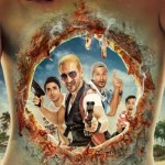 Go Goa Gone 2013 Movie Poster