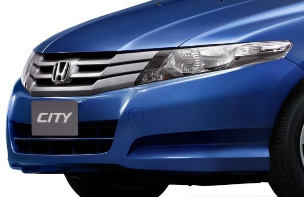 Honda City i-VTEC Prosmatec Front Bumper Pics