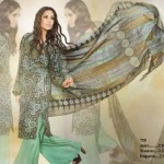 Ittehad Textiles Julia Lawn Collection 2013