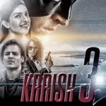 Krrish 3 2013 Movie Poster