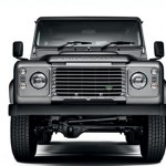 Land Rover Defender 90 SW Picture