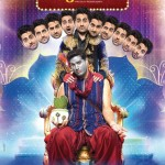 Nautanki Saala 2013 Movie Poster