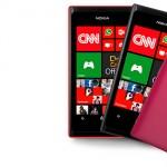 Nokia Lumia 505 News Apps