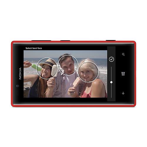 Nokia Lumia 720 Smartshoot