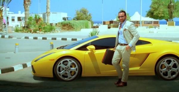 Saif Ali Khan in Race 2 2013 Movie Still