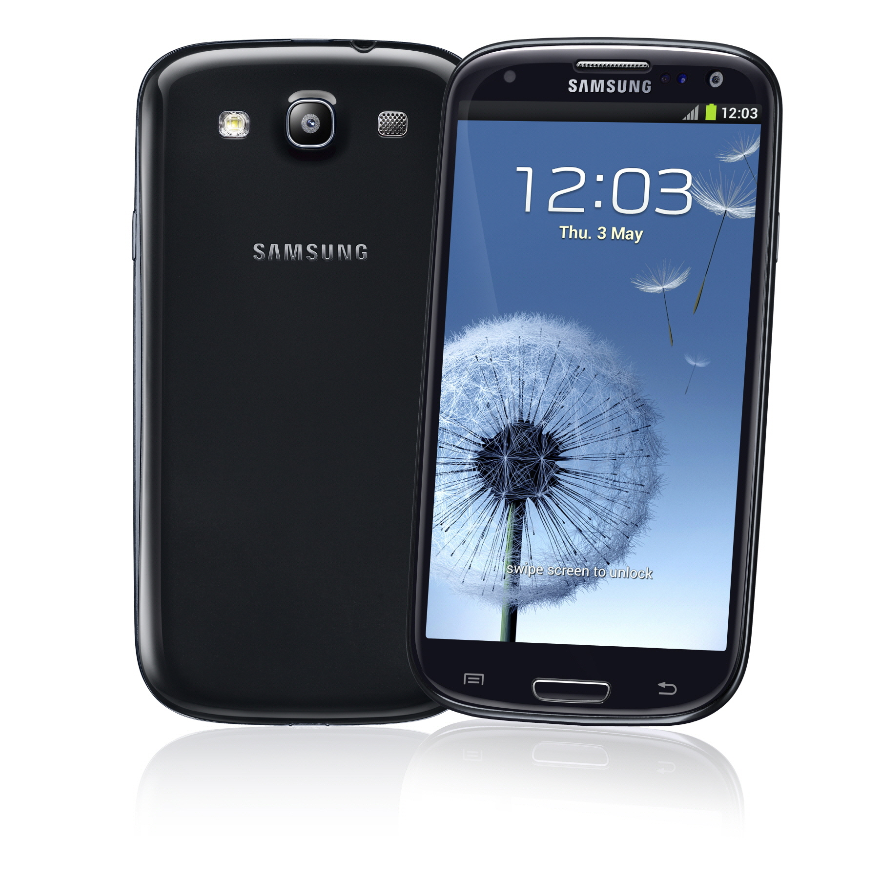 samsung galaxy s3 black spartphone latest in pakistan. Black Bedroom Furniture Sets. Home Design Ideas