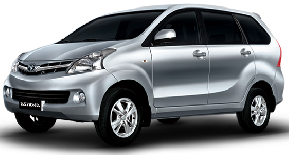 Toyota Avanza 1.5 2013 Front Pictures