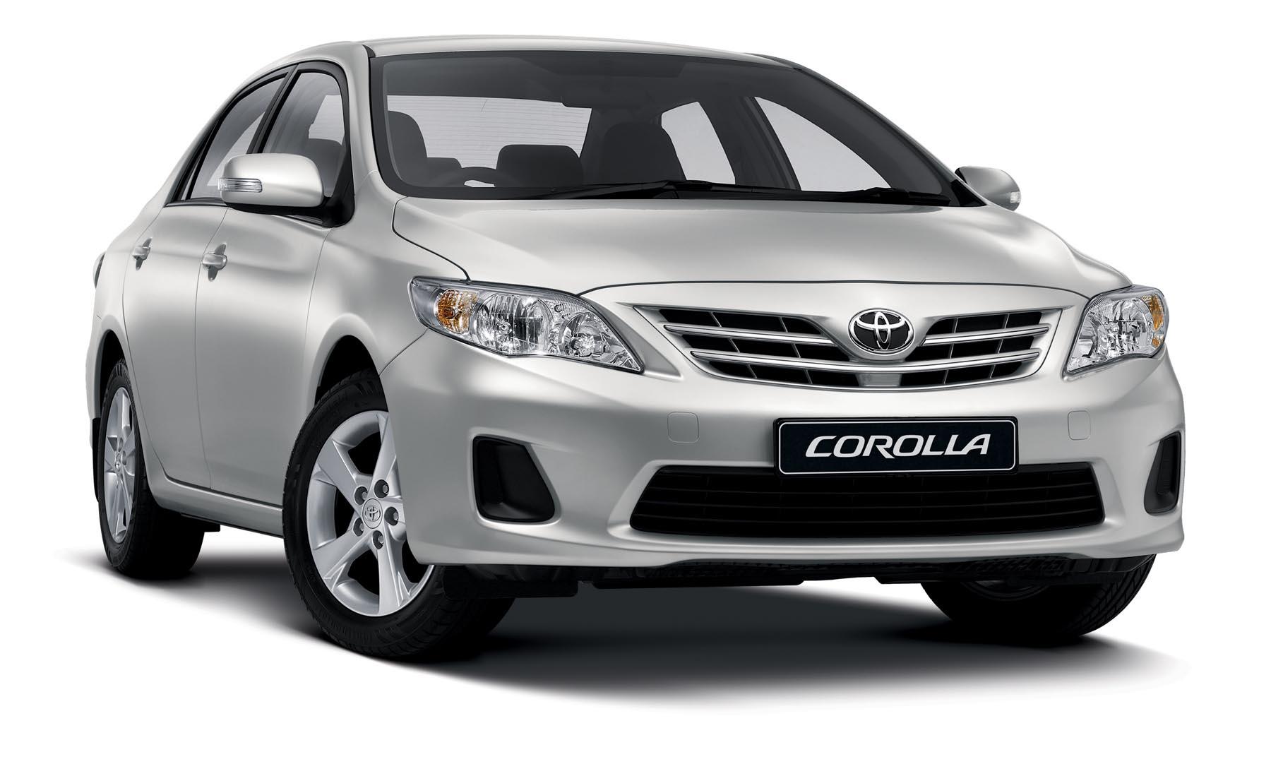 Toyota Corolla Gli Vvti 2013 Price Specs Features