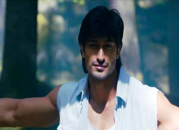 Vidyut Jamwal in Commando 2013