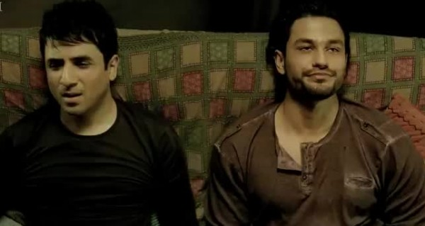 Vir Das & Kunal Khemu in Go Goa Gone 2013