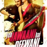 Yeh Jawaani Hai Deewani 2013 Movie Poster