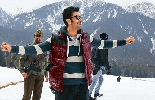Yeh Jawaani Hai Deewani 2013 Movie Wallpaper