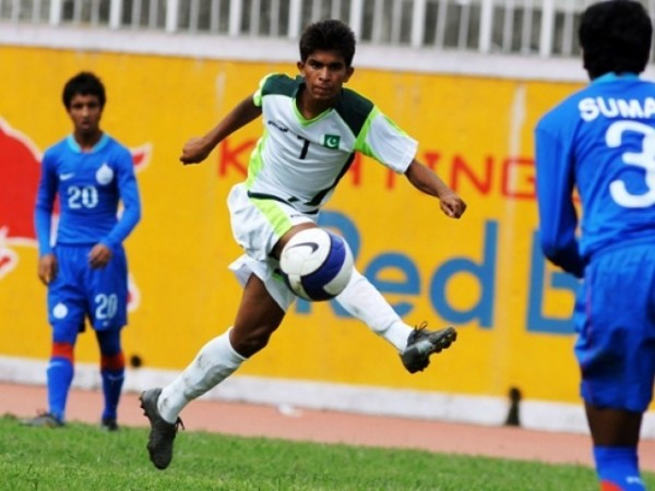 National Under 16 Football team