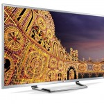 84 Inch Ultra HD TV with 3D