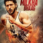 Bollywood Movie Bhag Malikha Bhag 2013 Poster