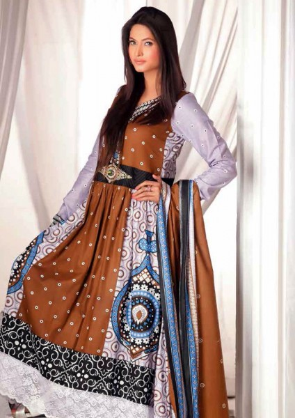 Al-Zohaib Latest Monsoon Collection 2013