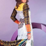 Al-Zohaib Latest Monsoon Lawn Collection 2013
