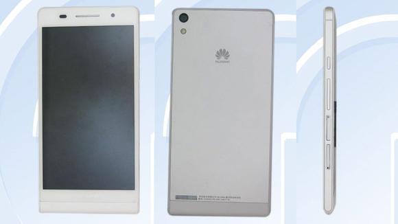 Huawei AscendP6-