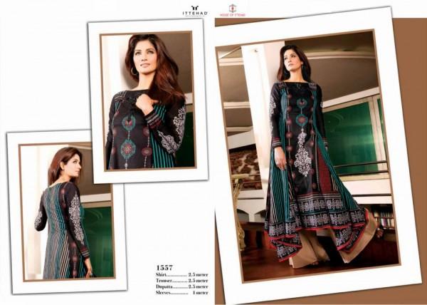 Asim Jofa Crystal Latest Collection 2013