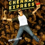 Indian Movie Chennai Express 2013