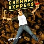 Indian Movie Chennai Express 2013