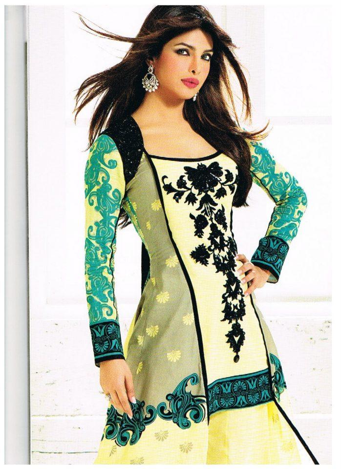 Pryanka Chopra Brand Ambassador for Ittehad