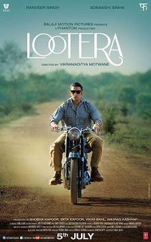 Lootera 2013