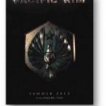 Pacific Rim 3D 2013 Poster