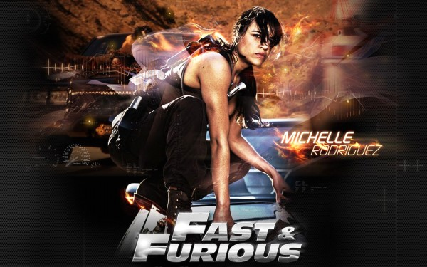Movie Fast & Furious 6 2013 Wallpaper