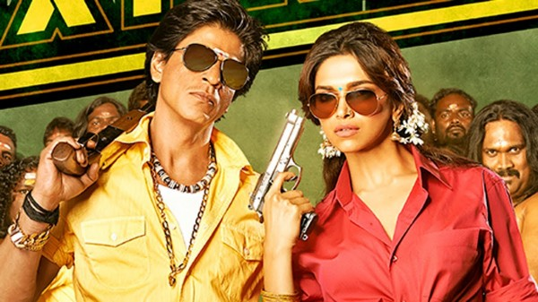 Indian Film Chennai Express 2013