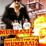 Once Upon a Time in Mumbaai 2 Again 2013 Poster