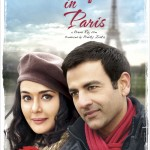 Ishkq in Paris 2013 movie Poster