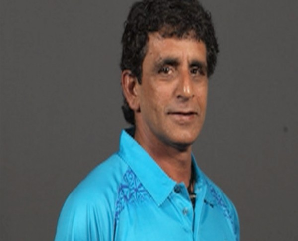 Pakistani Empire Asad Rauf