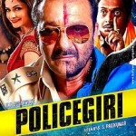 Policegiri 2013 Movie Poster