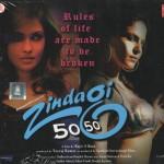 Zindagi 50 50 2013 Movie Poster