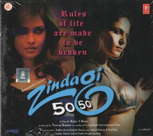 hindi movies zindagi 50-50 full movie