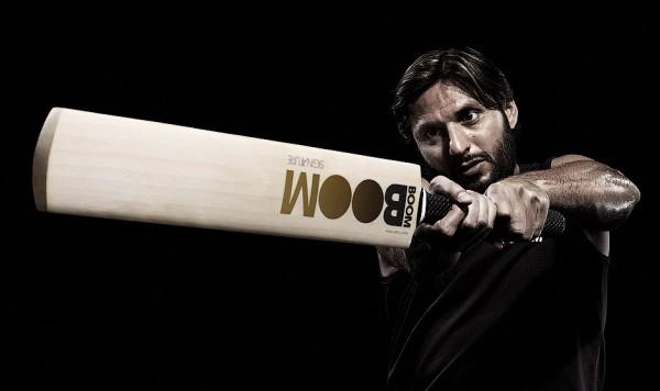 Boom Boom Movie on Career of Shahid Afridi