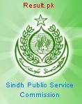 Sindh Public Service Commission Logo