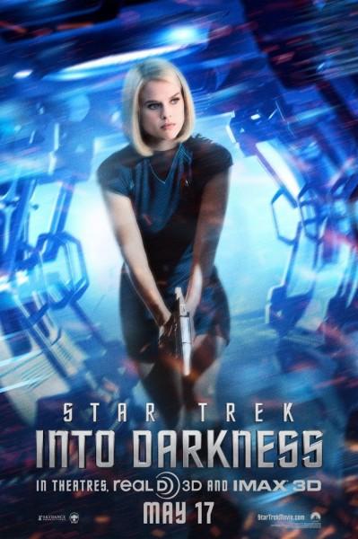 Star Trek into Darkness  Movie 2013 Photo