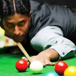 Muhammad Asif Pakistani Snooker Champion 2013