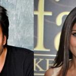 Imran Abbas & Bipasha Basu in film Creature