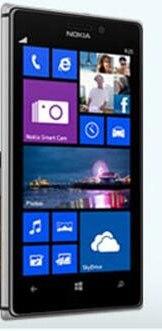 Nokia Lumia 925 Latest set