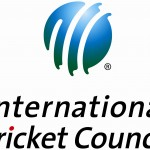 International Cricket Council Official Logo