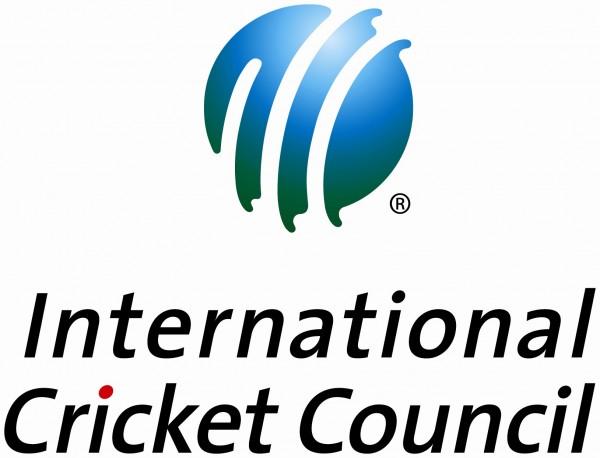 International Cricket Council Official Logo