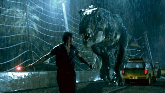 "Film ""Jurassic Park IV"" 2014"